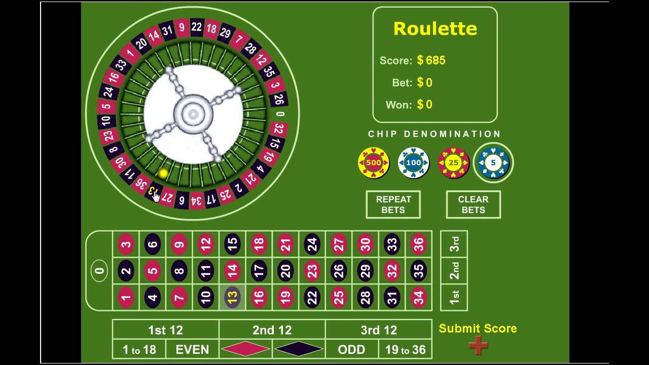 Ruleta francesa Princess