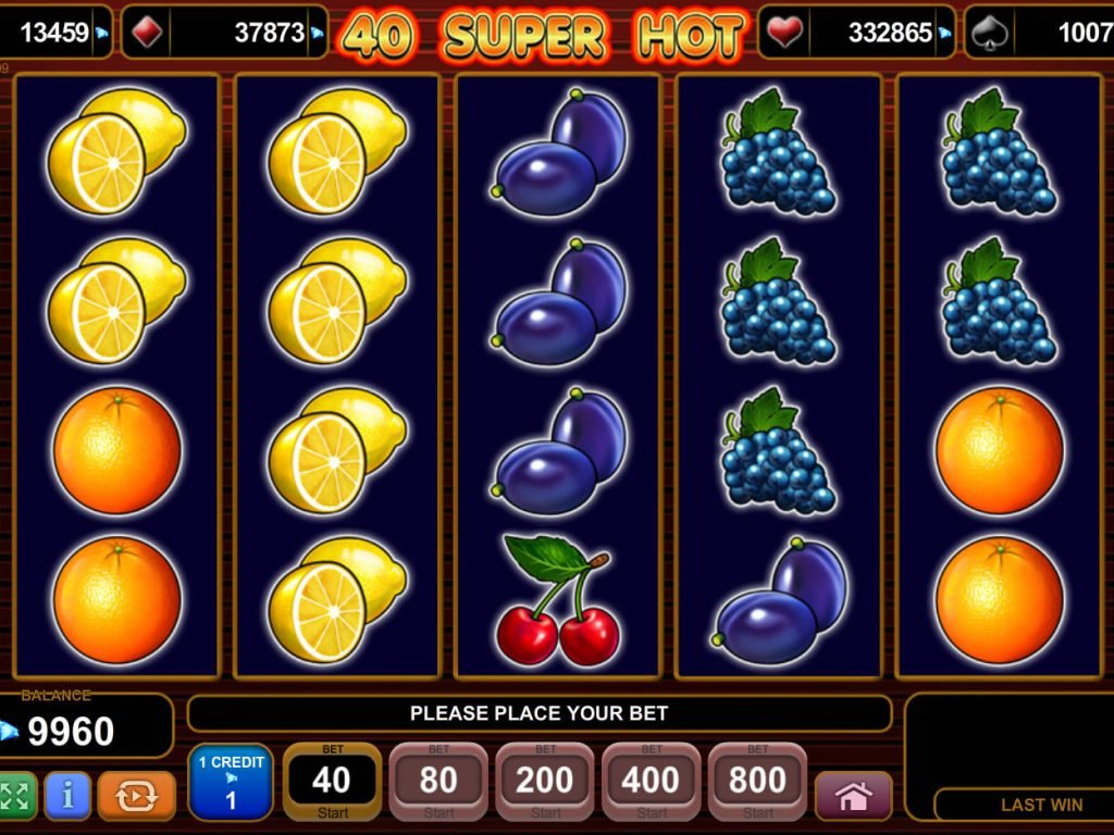 Casinos online que caribeño